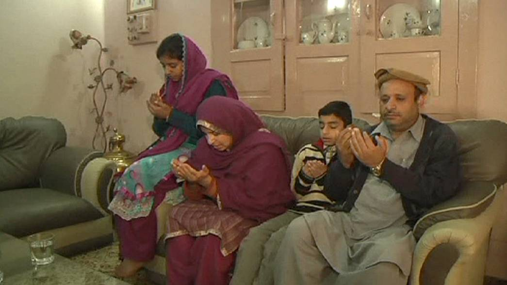 Peshawar: A dor marcada a fogo
