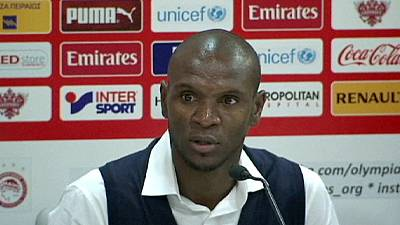 Former France defender Abidal retires