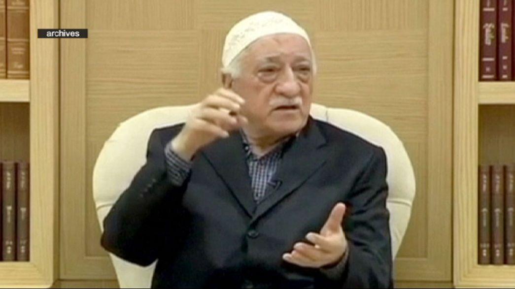 Turchia: mandato di cattura contro leader del potente gruppo mediatico religioso Hizmet