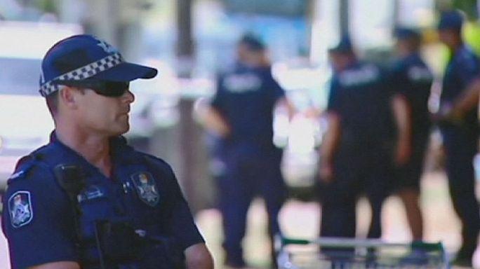 Australie : la mère de sept des huit enfants morts arrêtée