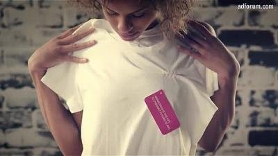 The Stitched Shirt (Susan G. Komen for the Cure)