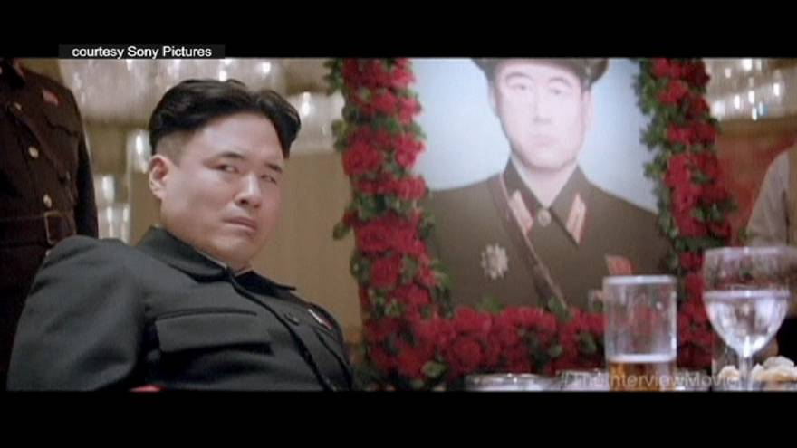 Sony looks at how to release North Korea film 'The Interview'