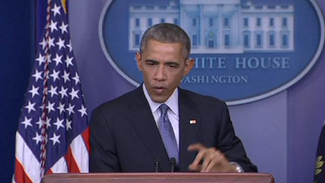 Cuba policy changes won't happen overnight, says Obama