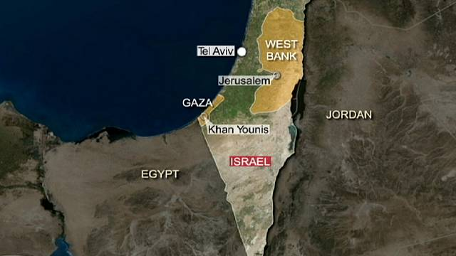 معركة سياسية وتوتر في الميدان بين فلسطين وإسرائيل