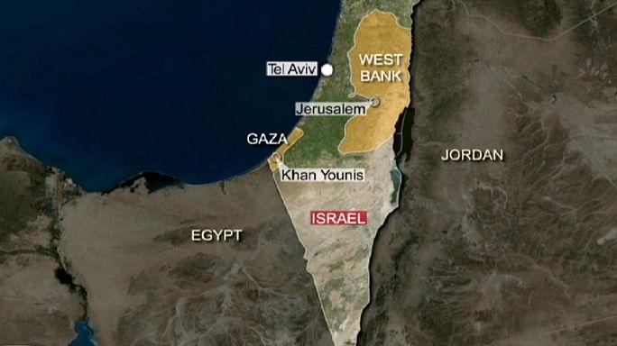 Premier raid israélien sur Gaza depuis la trêve d'août