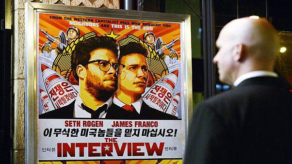 Hackerskandal um Sony-Film: Nordkorea fordert gemeinsame Ermittlungen
