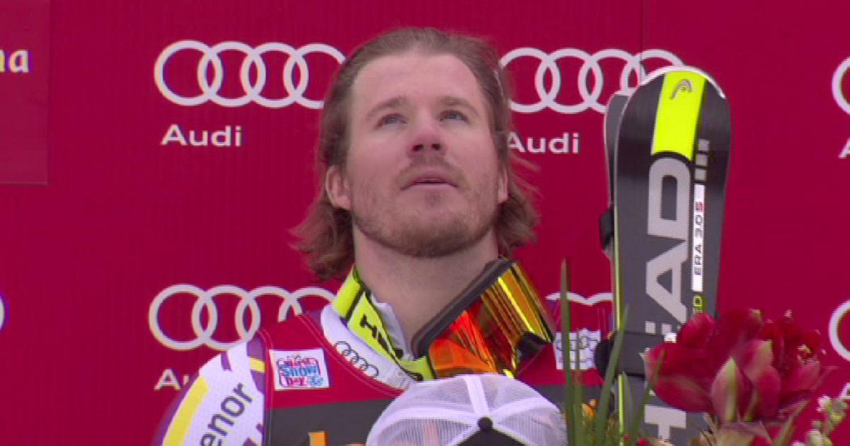 Kjetil Jansrud Height Kjetil Jansrud Wins Men 39 s