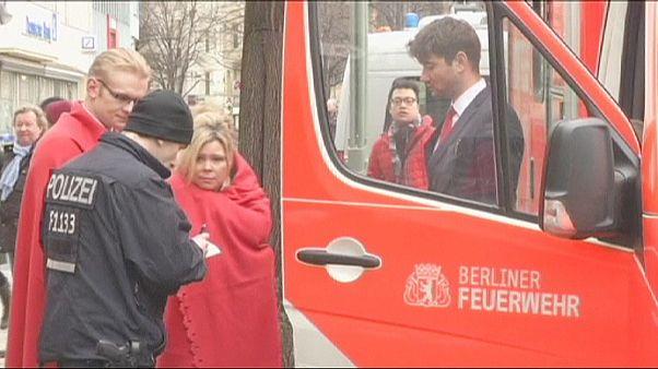 Paprikasprével raboltak ékszertolvajok Berlinben