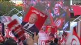 В Тунисе пройдет второй тур президентских выборов