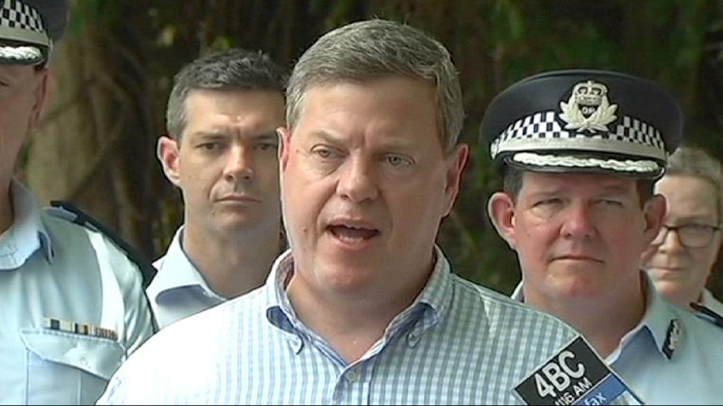 Australia: imputada por asesinato la madre de siete de los ocho niños apuñalados hasta la muerte
