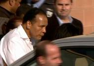 Boxing great Muhammad Ali hospitalised with pneumonia