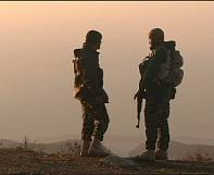 ISIL fighters 'flee' Iraq's Sinjar as Peshmerga troops 'make gains'