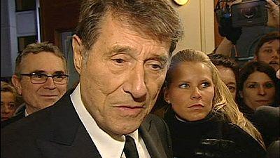 Austrian singer-songwriter Udo Jürgens dies