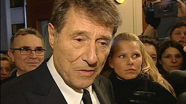 Avusturyalı ünlü şarkıcı Udo Jürgens yaşamını yitirdi
