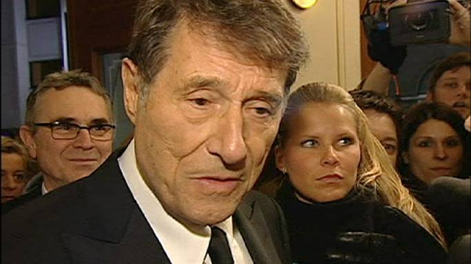le chanteur Udo Jürgens décède d'une crise cardiaque