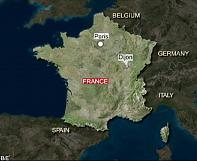 Eleven injured in French car attack