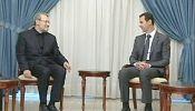 Syria: Tehran renews support for Assad regime