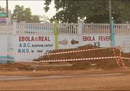 Locally-run Sierra Leone clinic fights Ebola against the odds