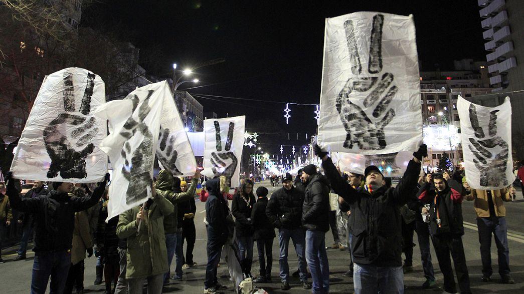 Romania: 25esimo anniversario della Rivoluzione