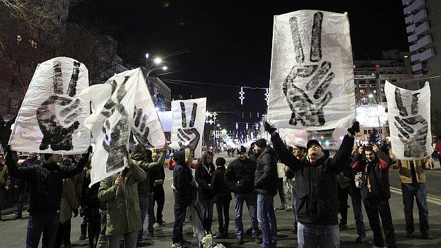 رومانيا تحي الذكرى الـ25 للثورة ضد الديكتاتور تشاوتشيسكو