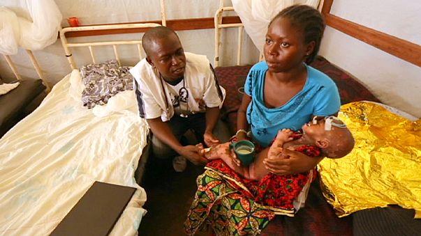 Musulmanes y cristianos siembran el caos en la República Centroafricana