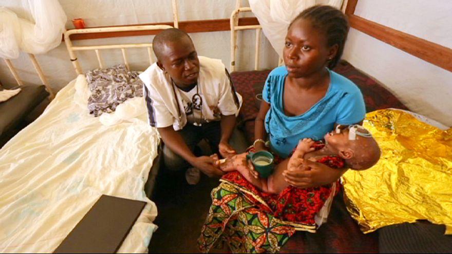 Zentralafrikanische Republik - ein Jahr nach dem Bürgerkrieg