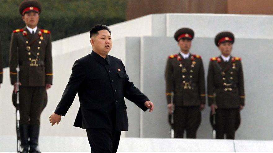 A Fehér Ház elleni támadással fenyeget Észak-Korea a hackervád miatt
