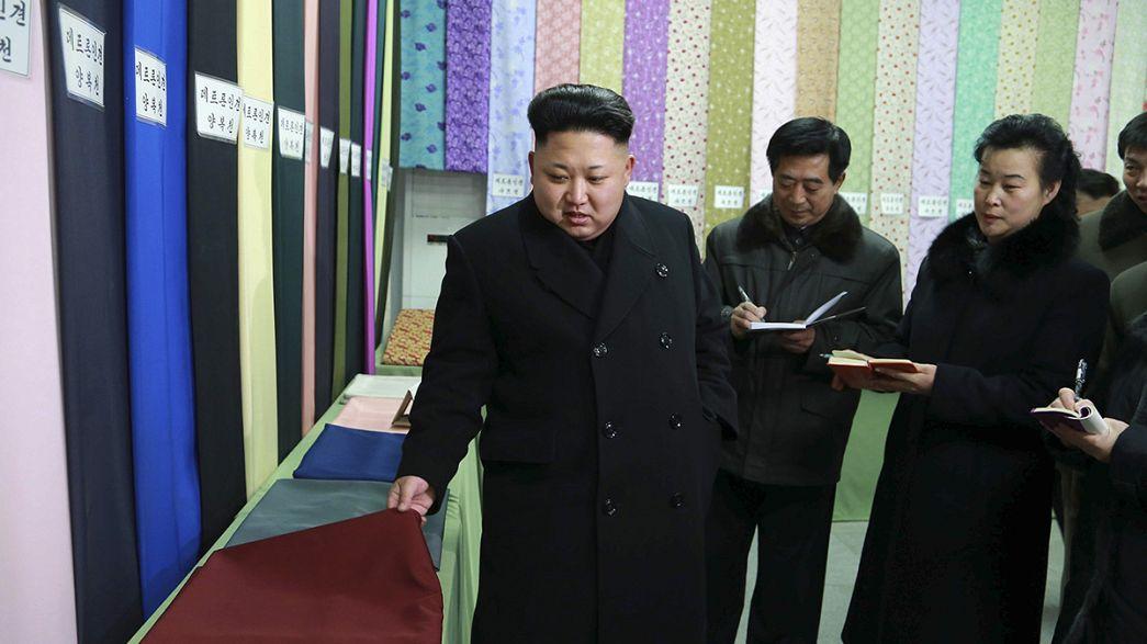 Пхеньян - подозреваемый №1 в кибератаках в США и Южной Корее