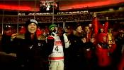 China win maiden World Cup team aerials event