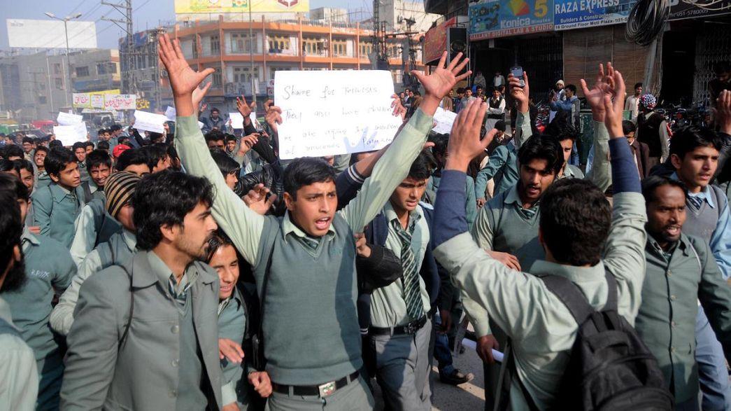 In Pakistan torna la pena di morte ma non è il trend