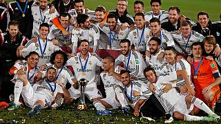 The Corner: Real Madrid erstmals Klub-Weltmeister