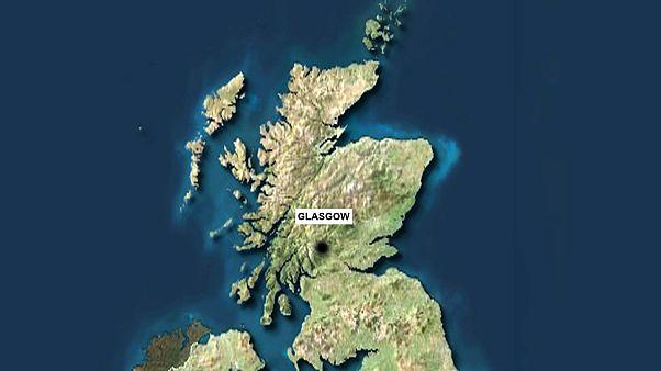 Six feared dead in Glasgow bin lorry crash