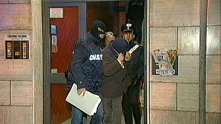 Полиция Италии раскрыла план нападения неофашистов