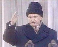 Romania: 25 anni fa la rivoluzione, gli ultimi giorni di Ceausescu