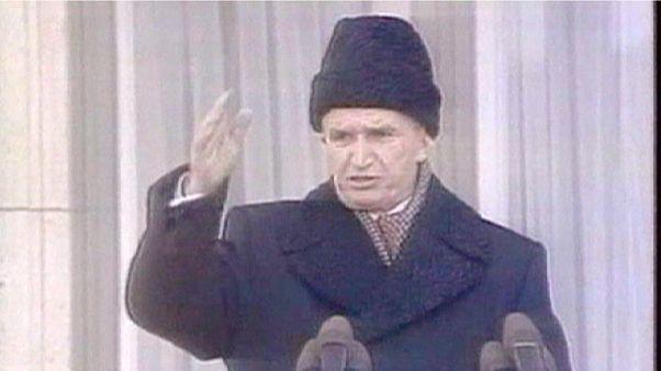 چائوشسکو، دیکتاتوری که انقلاب به عمر او پایان داد