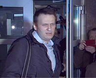 Bloccate le pagine social dell'oppositore del Cremlino Navalny