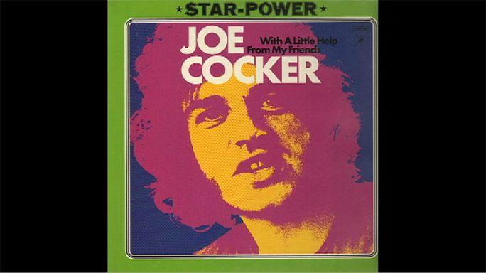 Décès de l'icône du rock Joe Cocker