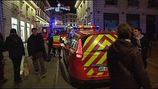 Third 'lone wolf' injures ten in Western France