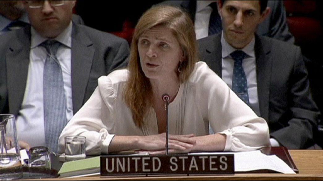 Direitos humanos na Coreia do Norte na agenda do Conselho de Segurança