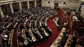 Ελλάδα: Άκαρπη και η δεύτερη ψηφοφορία για την εκλογή Προέδρου Δημοκρατίας