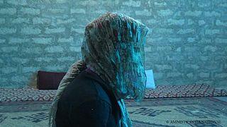 Απόδραση από την κόλαση: Θύματα ωμοτήτων των τζιχαντιστών του ΙΚΙΛ οι γυναίκες Γεζίντι