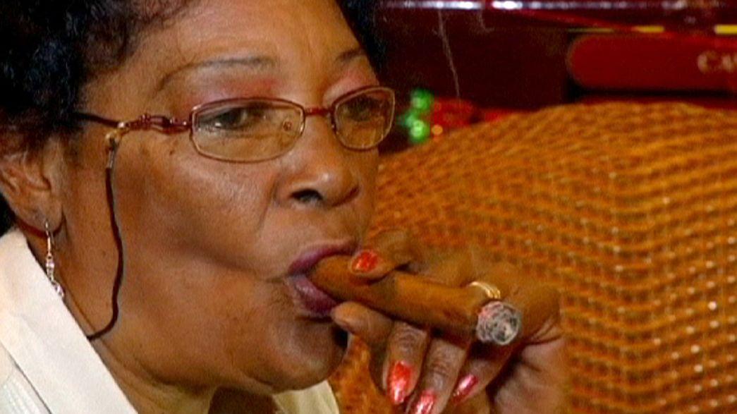 Cuba: la industria del puro espera hacer su agosto tras restablecerse las relaciones diplomáticas con Estados Unidos