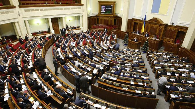 L'Ukraine renonce à son statut de pays non-aligné et fâche Moscou