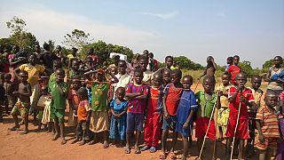 Centrafrique, un système de santé en ruines : Interview avec Thierry Dumont, chef de mission pour MSF en RCA