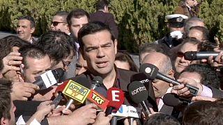 دور دوم انتخابات ریاست جمهوری در پارلمان یونان بدون نتیجه پایان یافت