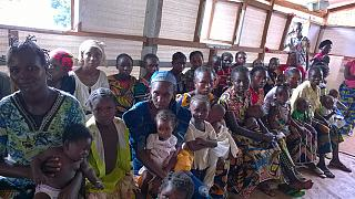 Le triste bilan de la République Centrafricaine : interview de Thierry Dumont, MSF
