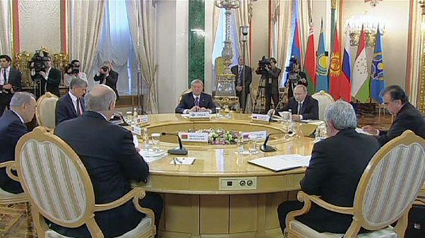 پوتین: شاهد فروپاشی نظام امنیت جهانی هستیم