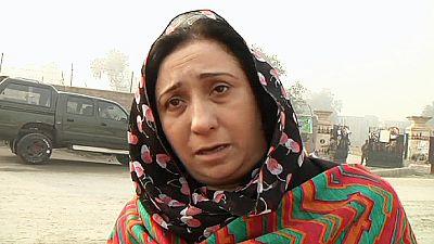 Tensión en Peshawar, una semana después de la masacre