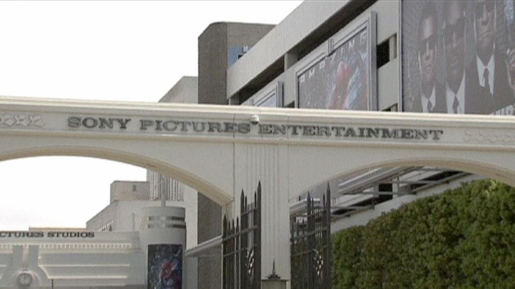 شركة سوني تقرر بث الفيلم الساخر من رئيس كوريا لشمالية رغم التهديدات