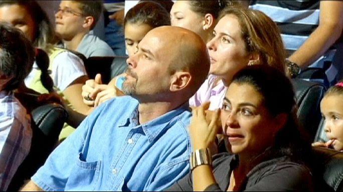 Cuba/USA : Gerardo Hernandez, libéré, et bientôt père d'une petite fille